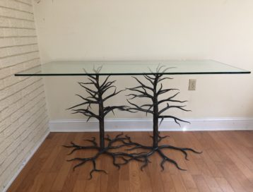 large tree table